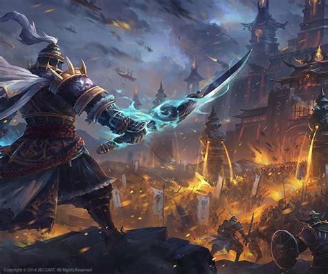 imagenes de espadas epicas 5 consejos para escribir una batalla 233 pica