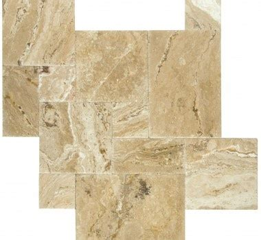 master bathroom chiseled travertine shower http french pattern da vinci travertine tiles brushed
