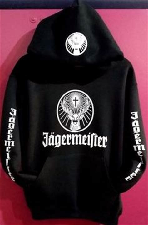 jagermeister sweater hoodie 1000 images about clothing on satan anton and lowbrow