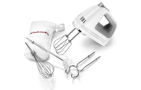 Hand Mixer   Hand Held Mixers   KitchenAid