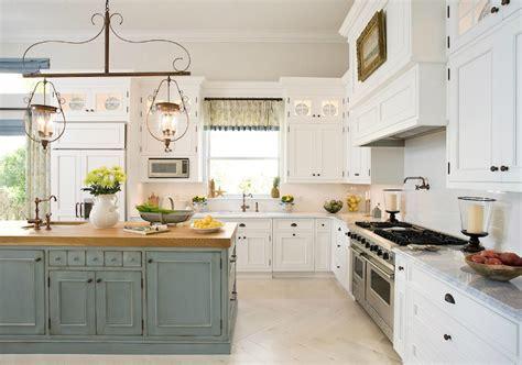 Apothecary Kitchen Island Design Ideas