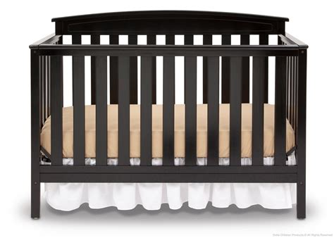 gateway 4 in 1 crib delta children s products