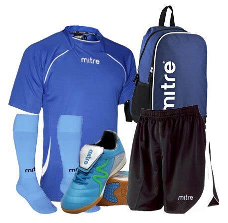 Kaos Bola Sergio Aguero kuis perlengkapan futsal dari mitre untuk bolaneters ii