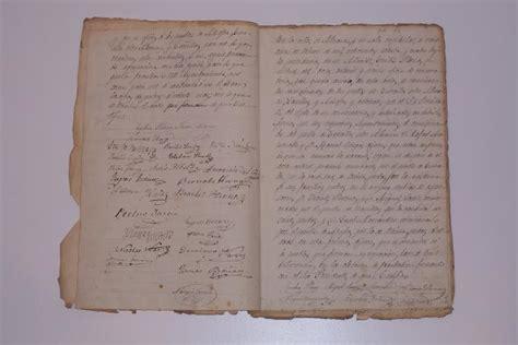 libro la france morcelee folio libro de sesiones folio segundo alesanco
