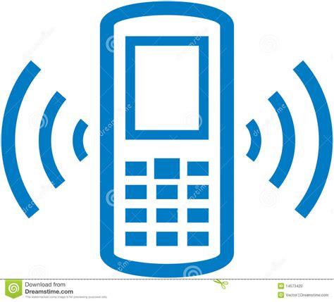 convertir imagenes jpg a svg vector la ilustraci 243 n de sonido del tel 233 fono celular foto