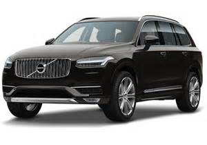 Volvo Colour Volvo Xc90 Colors 11 Volvo Xc90 Car Colours Available In