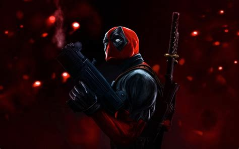 deadpool windows 7 theme deadpool comics windows 10 theme themepack me