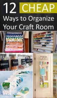 diy craft organizing ideas 12 cheap ways to organize your craft room box storage crafts and pant hangers