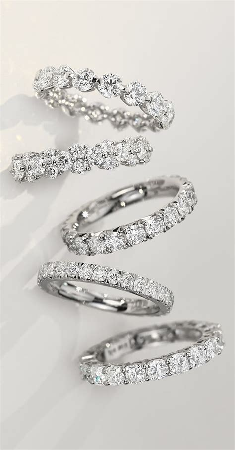 best 25 wedding bands ideas on white