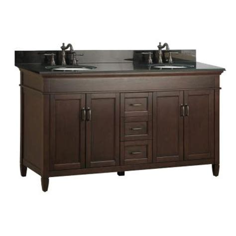 vanities for bathrooms home depot 40 off bathroom vanities at home depot nerdwallet