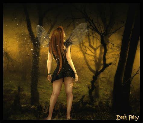 wallpaper dark fairy dark fairy dark fairy abstract fantasy hd desktop wallpaper