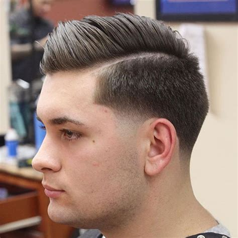 top 27 hard part haircuts 2019 guide