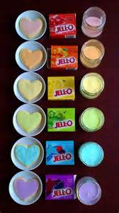 jello colors pin by pam etheridge on desserts