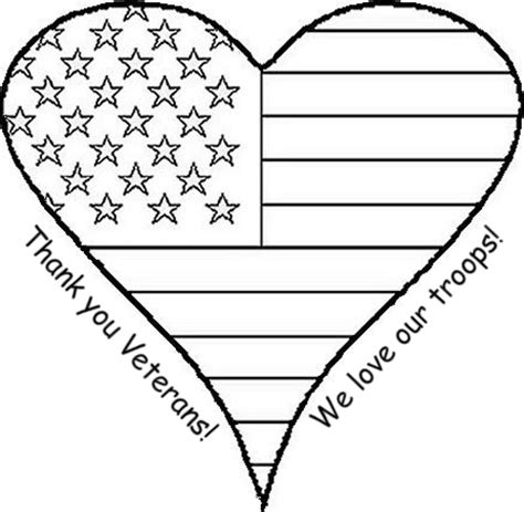 thank you veterans coloring page thank you veterans coloring pages