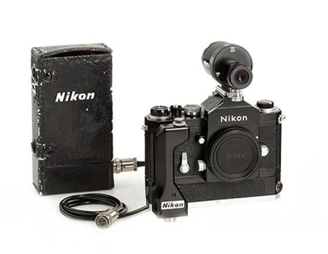 Nikon Lot by Nikonbuzz Nikon F High Speed Sapporo Lot 408 Nikon F