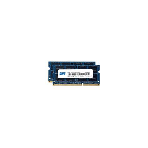 Ram Owc owc memory 16 0gb 2 x 8 0gb pc10600 ddr3 kit apple