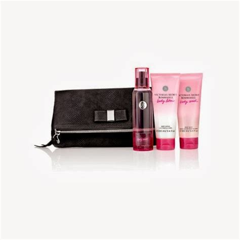 Harga Secret Bombshell Gift Set boutique malaysia s secret bombshell gift set