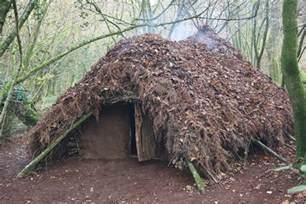 The Shelter Wilderness Survival Skills And Bushcraft Antics Building