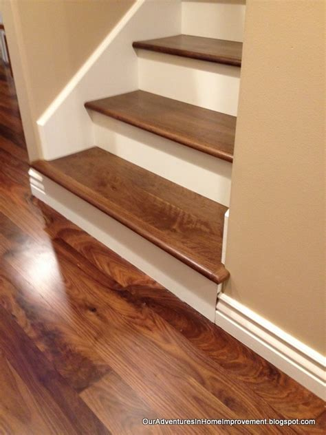 wood stair adding wood stairs hometalk