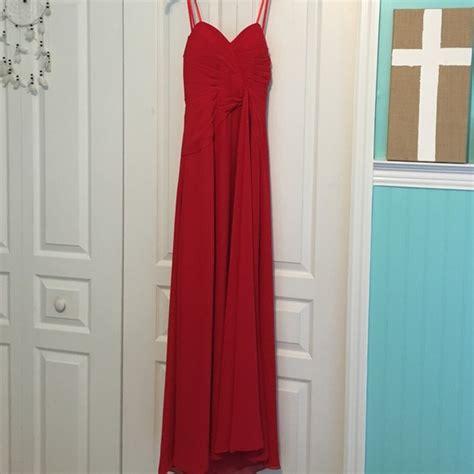 Beckys Closet by 70 Faviana Dresses Skirts Faviana Prom Dress From