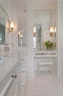White Bathroom Vanity Ideas Style Bright White Bathrooms