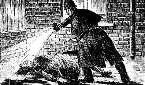 Naming The Ripper it could finally be closed on the ripper s real name radio international