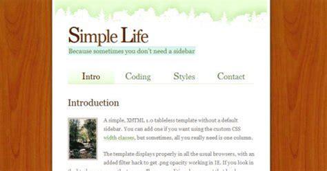 100 stunning xhtml css free templates