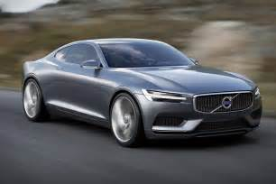 volvo concept coupe uncrate