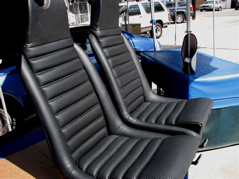 Porsche 914 Seat Upholstery by Porsche Tops And Seats Recovered By Mrstitch