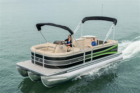 cypress pontoon 2016 new cypress cay seabreeze 230 pontoon boat for sale