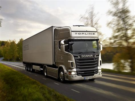 pin scania r620 on