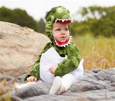 baby dino costume baby dinosaur egg costume pottery barn