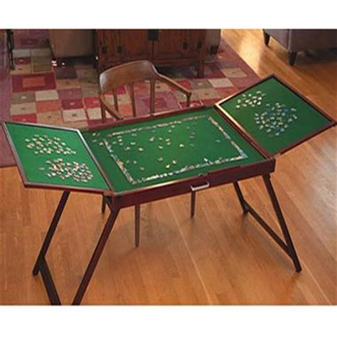Jigsaw Puzzles Tables by Skymall S Top 20 Worst Products Ruthless Reviews