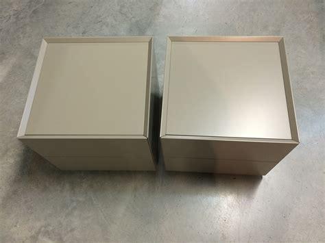 tavoli cucina con cassetti