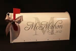 wedding mailbox custom card box standard usps size - Wedding Card Mailbox