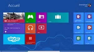 comment mettre favoris sur windows 8