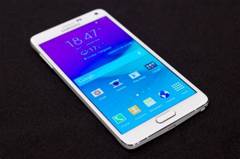 Wann Kommt Galaxy Note 4 Alles 252 Ber Android