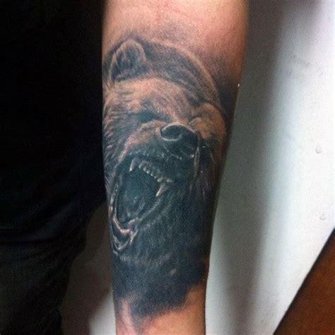 animal tattoo on forearm 100 animal tattoos for men cool living creature design ideas
