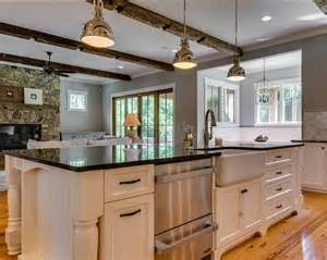 decorating a small kitchen