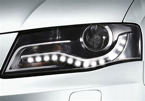 audi a4 headlights audi a4 headlight exterior picture carkhabri com