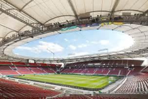 Mercedes Arena Stuttgart Mercedes Arena Stuttgart Best Stadiums