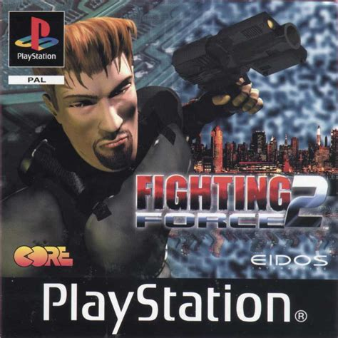 emuparadise ps3 fighting force 2 g iso