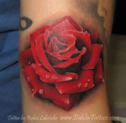 love how beautifully this rose was done body mods