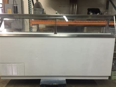 dipping cabinet used used dipping cabinets for sale autos