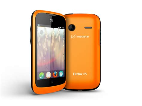 best firefox os phone new firefox os phone from zte due in 2014 digital trends