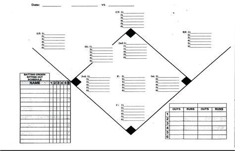 t lineup template template t lineup template free templates field