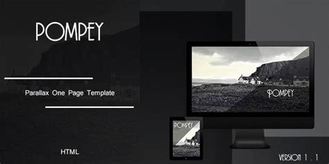 one page parallax html template all themes скачать бесплатно шаблоны для