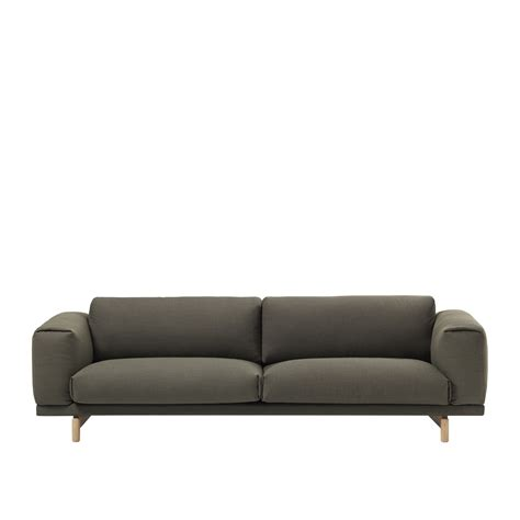 muuto rest sofa studio muuto sofa outline sofa 2 seater by muuto in the thesofa