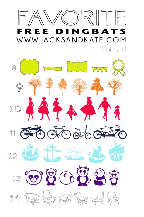 free doodle dingbat fonts free dingbats part 2 links to our favorite free dingbats