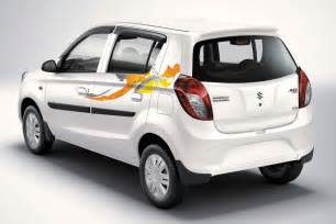 alto car new model maruti alto 800 onam limited edition package for rs 17 350